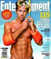 Ryan reynolds on magazine