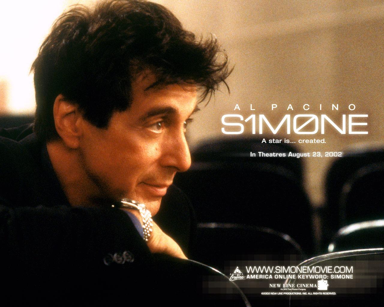 Al Pacino movies image...