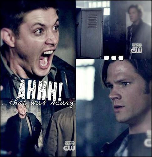 Sammy & Dean