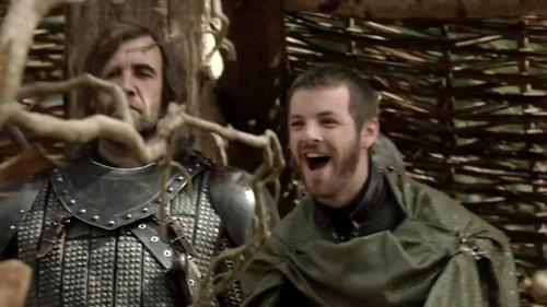 Sandor & Renly