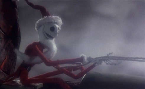 Jack Skellington images Sandy Claws Jack wallpaper and background photos
