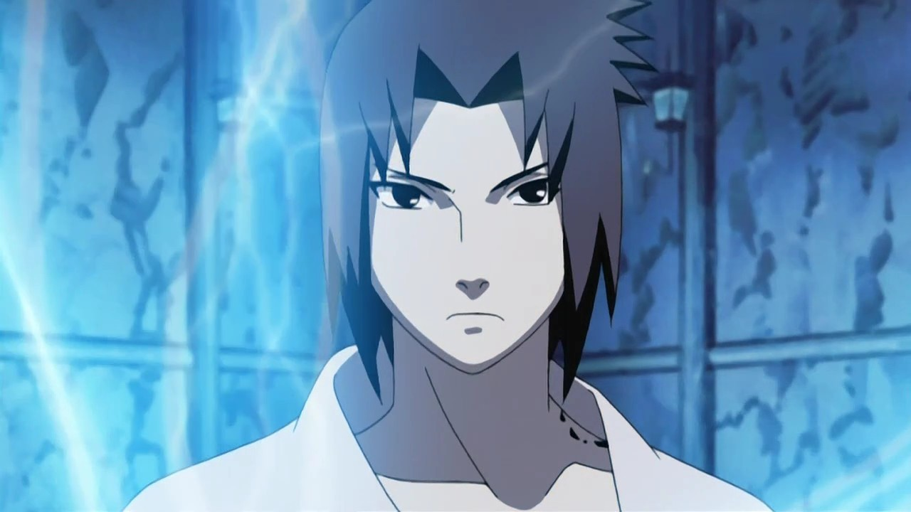 Picture Of Sasuke