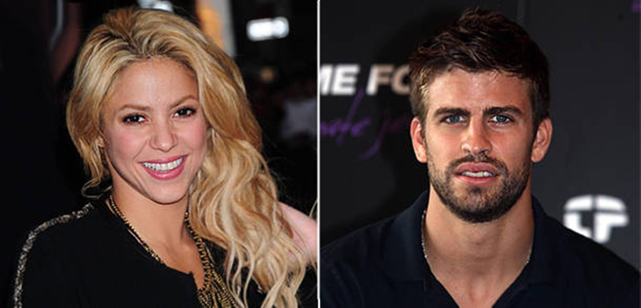 Shakira's Boyfriend Won't Let Her Have Sexy Men In Videos - Celeb ...