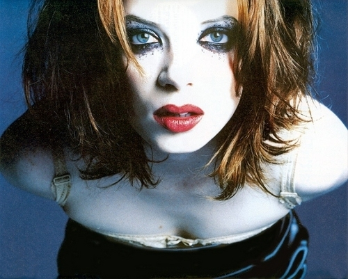 Shirley Manson♥