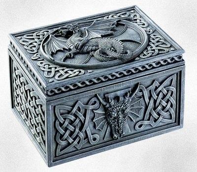 Sibylla's Box