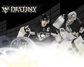 Sidney Crosby & Marc-Andre Fleury