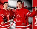 Sidney Crosby & Marc-Andre Fleury