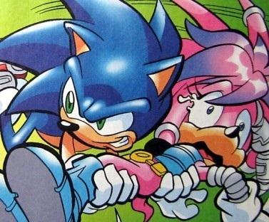 Sonic save Su