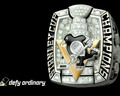 Stanley Cup 2008–09 Ring - pittsburgh-penguins wallpaper