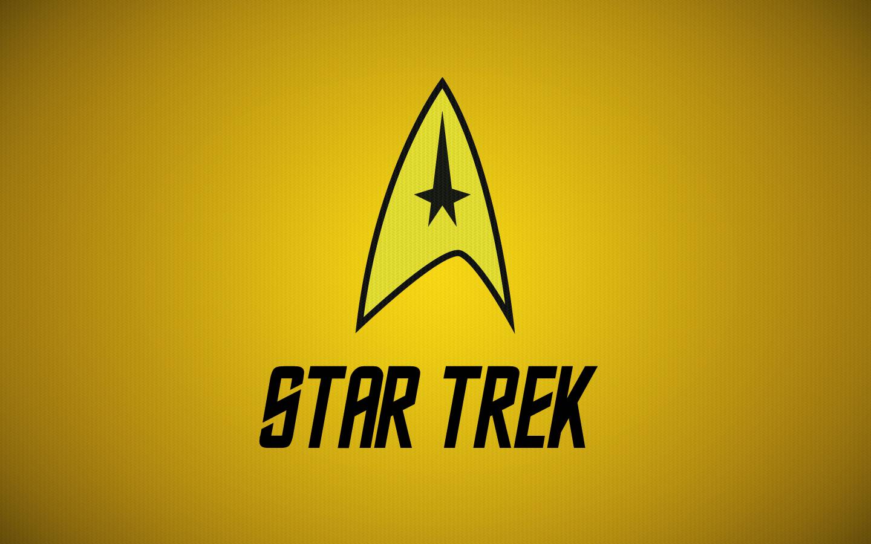 سٹار, ستارہ Trek Logo