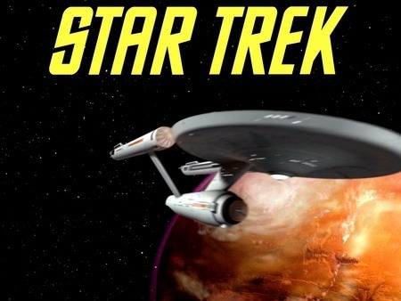 star, sterne Trek- Ship