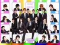 SuJu - super-junior wallpaper