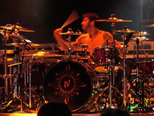 Sully Live w/drums