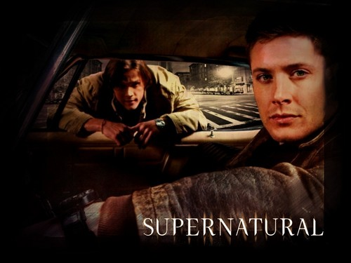 supernatural Sam n Dean