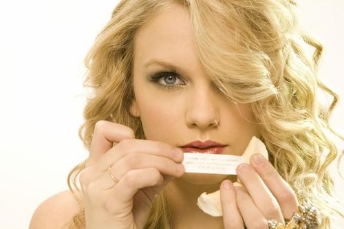 Taylor snel, swift photoshot (HQ)