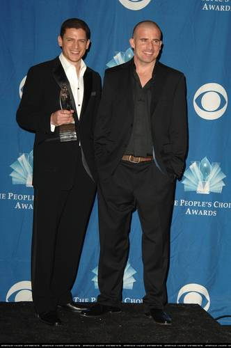 The 32nd Annual People's Choice Awards