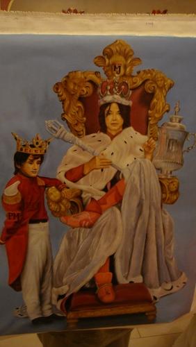 The King & Prince