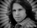 The Lizard King (silver) - the-doors wallpaper
