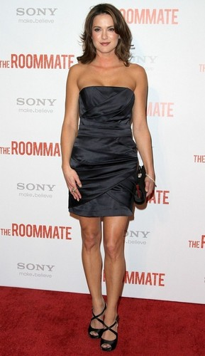 The Roommate Premiere