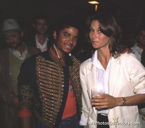 Thriller eraaa