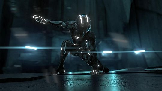 Rinzler Images Tron Wallpaper And Background Photos