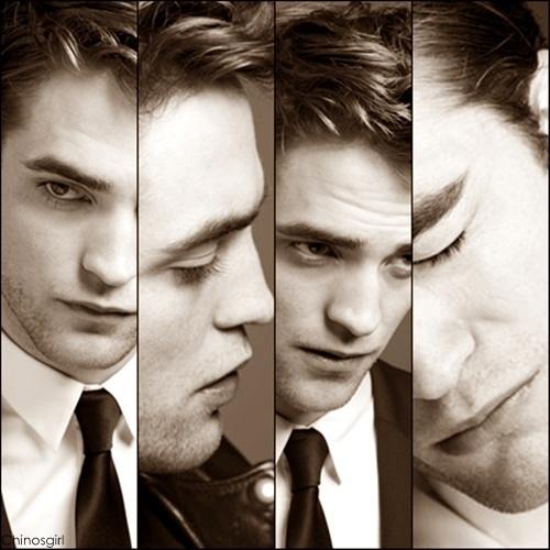 Lelaki Twilight