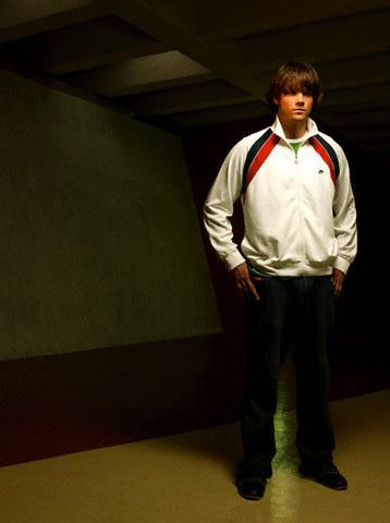 Unknown Shoot - Jared Padalecki 09