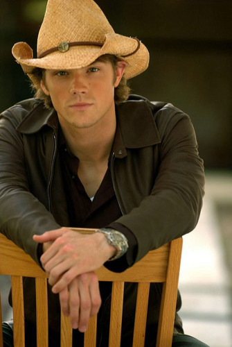 Unknown Shoot - Jared Padalecki 11