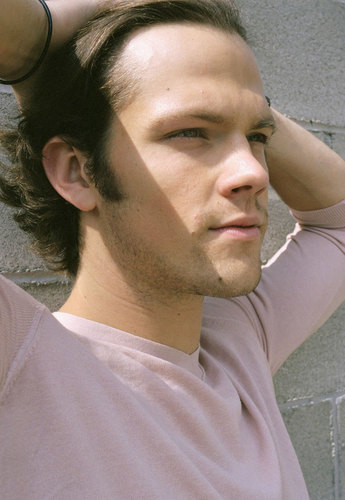 Unknown Shoot - Jared Padalecki 12