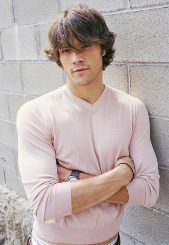 Winchester's Journal wallpaper entitled Unknown Shoot - Jared Padalecki 12