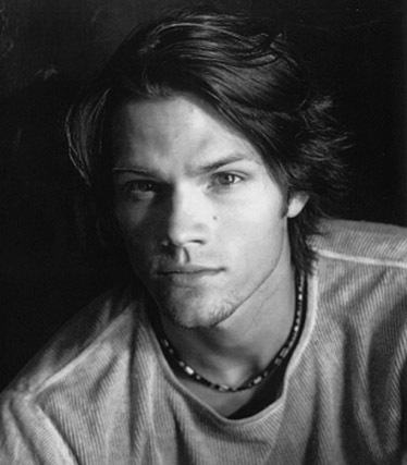 Winchester's Journal kertas dinding probably with a portrait called Unknown Shoot - Jared Padalecki 14