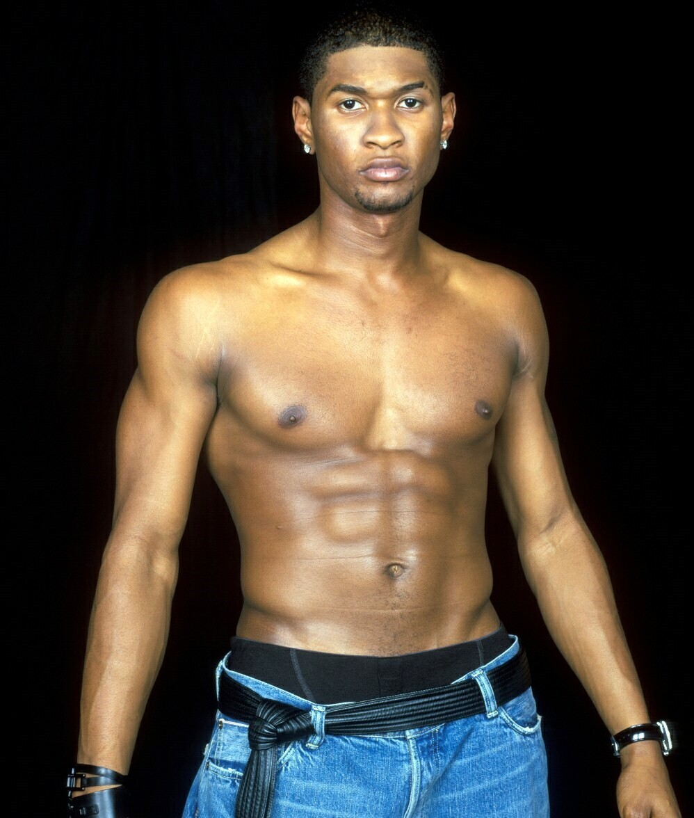 usher Usher terry raymond iv (born october 14, 1978), is simply known as usher, is an american singer-songwriter,rapper, dancer, and actor usher became well known in the late 1990s with the release of his second album my way (1997.