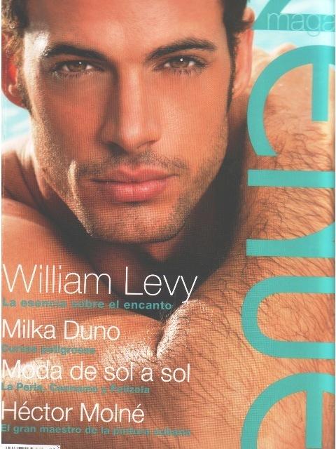 william levy pictures. WILLIAM LEVY