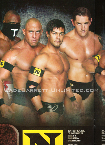 WWE Official 2010 Souvenir Program