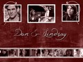 Wallpaper Lindsay & Don - csi-ny wallpaper