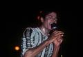 We're gonna rock the night away ~ MJ - michael-jackson photo