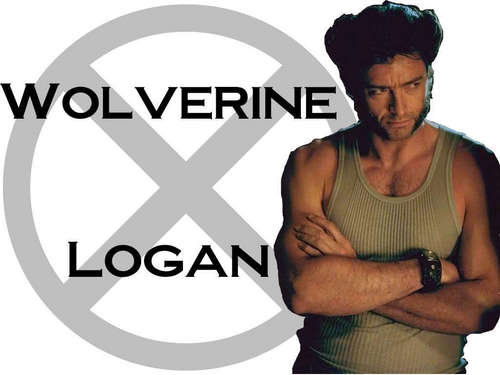 Hugh Jackman as Wolverine wallpaper with a portrait called Wolverine