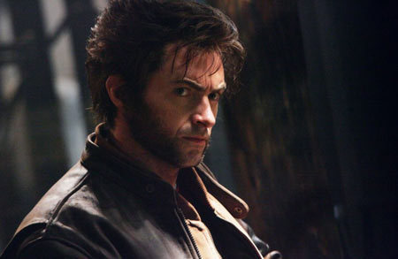 X-men THE MOVIE wallpaper probably with a concert, a guitarist, and a portrait called Wolverine