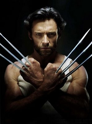 X-men THE MOVIE wallpaper entitled Wolverine