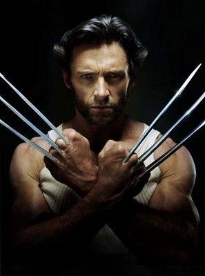 X-men THE MOVIE wallpaper called Wolverine