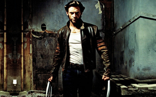X-men THE MOVIE wallpaper titled Wolverine
