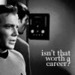 Worth a Career? - spirk icon