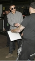 Zac Efron: Back in Los Angeles - zac-efron photo