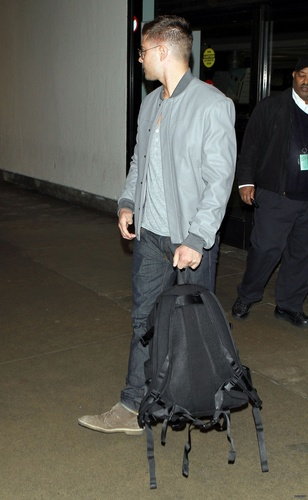 Zac Efron: Back in Los Angeles