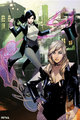 Zantana & Black Canary