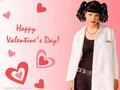 an Abby valentine
