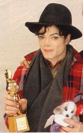 Энджел Michael :)