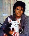 angel Michael :) - michael-jackson photo