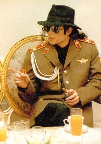 angel Michael :)
