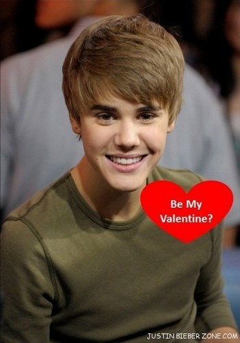 be my valentine??